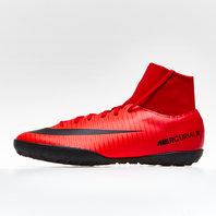 Nike MercurialX Victory VI Kids Dynamic Fit TF Football Trainers
