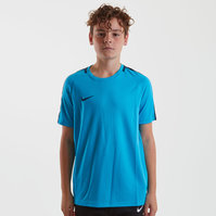 Nike Dry Academy Kids S/S Football Training T-Shirt