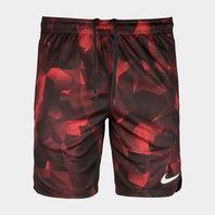 Nike Dry Fit Squad Football Training Shorts