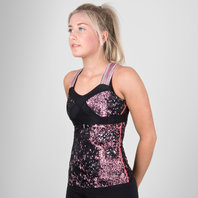 SKINS DNAmic Ladies Sleeveless Compression Top