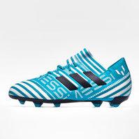 adidas Nemeziz Messi 17.1 FG Kids Football Boots