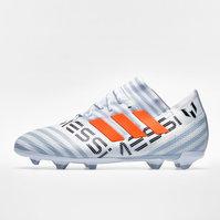 adidas Nemeziz Messi 17.1 Kids FG Footbal Boots