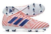 adidas Nemeziz 17.3 FG Womens Football Boots