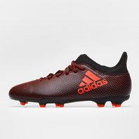 adidas X 17.3 FG Kids Football Boots