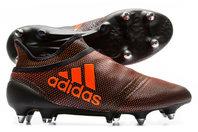 adidas X 17+ Purespeed SG Football Boots
