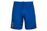 adidas Juventus 17/18 Away Football Shorts