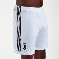 adidas Juventus 17/18 Home Football Shorts
