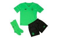 New Balance Celtic FC 17/18 3rd Mini Kids Football Kit