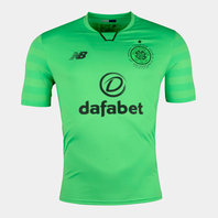 New Balance Celtic FC 17/18 3rd S/S Replica Football Shirt