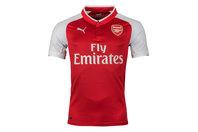 Puma Arsenal 17/18 Home S/S Replica Football Shirt