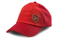 Puma Arsenal 17/18 Supporters Football Cap