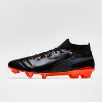 Puma One Lux FG Football Boots