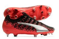 Puma evoPOWER Vigor 2 Graphic MX SG Football Boots