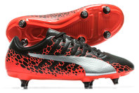 Puma evoPOWER Vigor 4 Graphic SG Football Boots