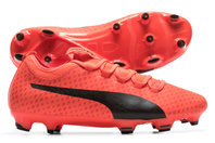 Puma evoPOWER Vigor 3D 3 FG Football Boots
