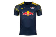 Nike RB Leipzig 17/18 Away Stadium Football Shirt