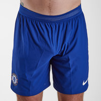 Nike Chelsea FC 17/18 Players Match Day Home Football Shorts