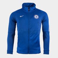 Nike Chelsea FC 17/18 Full Zip Football Jacket