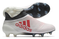 adidas X 17+ Purespeed Kids FG Football Boots