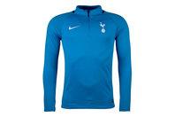 Nike Tottenham Hotspur 17/18 Dry Squad Football Drill Top