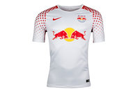 Nike FC Red Bull Salzburg 17/18 Home S/S Football Shirt