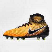 Nike Magista Obra II Kids FG Football Boots