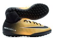 Nike MercurialX Victory VI D-Fit Kids Football Trainers