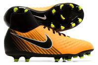 Nike Magista Onda II Dynamic Fit Kids FG Football Boots