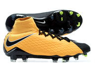 Nike Hypervenom Phatal III Dynamic Fit FG Football Boots