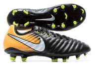 Nike Tiempo Legend VII FG Kids Football Boots