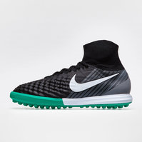 Nike MagistaX Proximo II Kids Dynamic Fit Turf Football Trainers