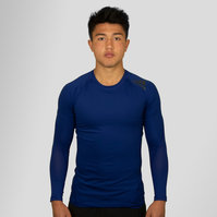 adidas Alphaskin SPR Climacool L/S Compression T-Shirt