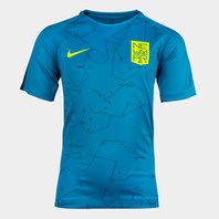 Nike Neymar Dry Squad Kids GX S/S Football Shirt