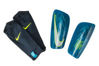 Nike Neymar Mercurial Lite Slip In Shin Guards