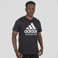adidas Sport ID Branded Logo T-Shirt