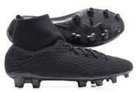 Nike Hypervenom Phelon III Dynamic Fit FG Football Boots