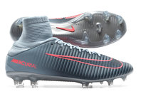 Nike Mercurial Veloce III FG Pro Football Boots