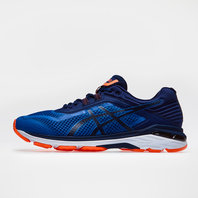 Asics GT-2000 6 Mens Running Shoes