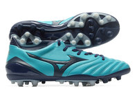 Mizuno Morelia Neo II K Leather AG Football Boots