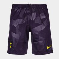Nike Tottenham Hotspur 17/18 3rd Football Shorts