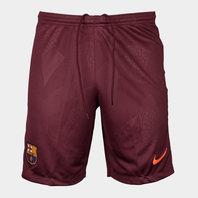 Nike FC Barcelona 17/18 3rd Stadium Football Shorts