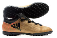 adidas X Tango 17.3 TF Kids Football Trainers