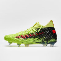 Puma Future 18.1 Netfit Mx SG Football Boots