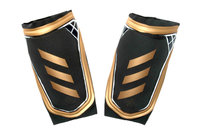 Ghost Foil Shin Guards