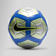 Nike Neymar Strike Training Football
