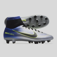 Nike Mercurial Victory VI D-Fit Neymar AG Pro Football Boots