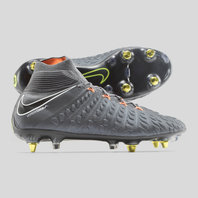 Nike Hypervenom Phantom III Elite D-Fit Anti-Clog SG Pro Football Boots