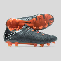 Nike Hypervenom Phantom III Elite FG Football Boots