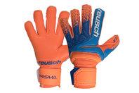 Reusch Prisma Prime S1 Evolution Finger Support Goalkeeper Gloves