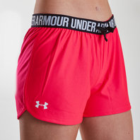 Under Armour Play Up Girls Shorts